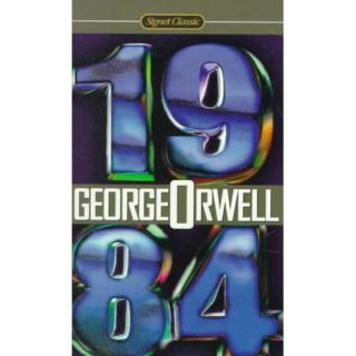 1984 -  cover