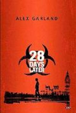 28 Days Later - Audiobook cover