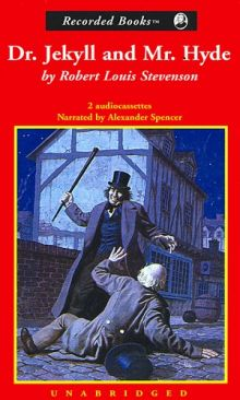 Dr. Jekyll And Mr. Hyde - Hardcover cover