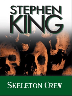 Skeleton Crew - Calf-Binding cover