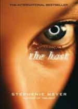 The Host - Hardcover cover