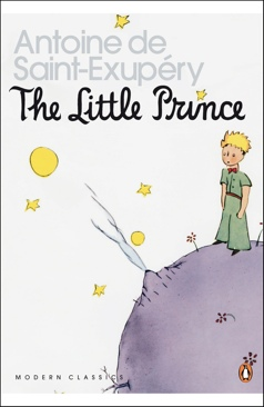 Le Petit Prince - Hardcover cover