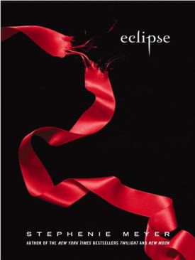 Eclipse - Hardcover cover