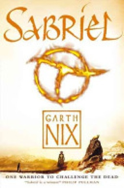 Sabriel - Hardcover cover