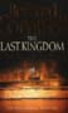 The Last Kingdom - Hardcover cover