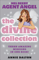 The Divine Collection - Paperback cover