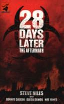 28 Days Later - Kindle cover