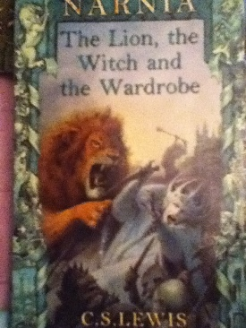The Lion, the Witch and the Wardrobe (Chronicles of Narnia S. ) - eBook cover