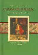Cyrano De Bergerac - eBook cover