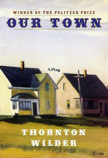 Our Town - Hardcover cover