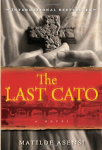 The Last Cato - Paperback cover