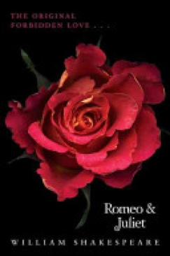 Romeo and Juliet - Paperback cover