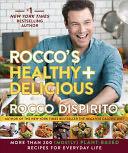 Rocco's Healthy & Delicious -  cover