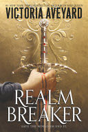 Realm Breaker - Hardcover cover