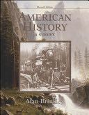 American History -  cover