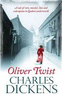 Oliver Twist - Library Binding cover