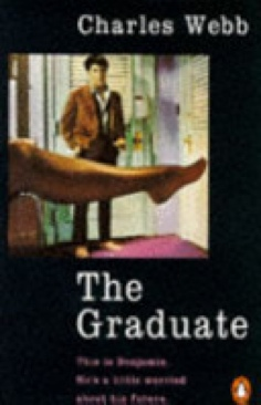 The Graduate - eBook cover