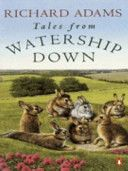 Tales from Watership Down -  cover
