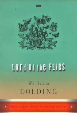 Lord of the Flies - Trade Paperback cover
