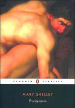 Frankenstein - Mass Market Paperback cover