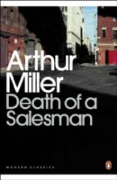 Death of a Salesman - Trade Paperback cover
