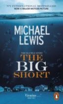 The Big Short - Hardcover cover