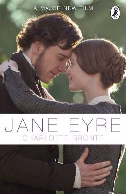 Jane Eyre - Paperback cover