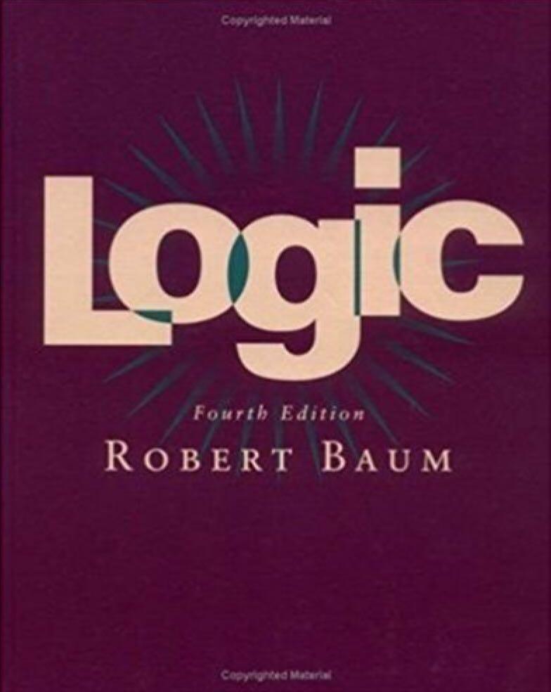 Logic -  cover