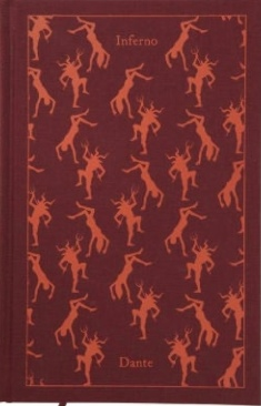 The Divine Comedy - Paperback cover