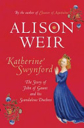Katherine Swynford - Hardcover cover