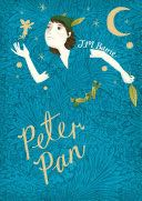 Peter Pan -  cover