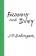 Franny and Zooey - Trade Paperback cover