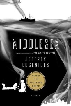 Middlesex - Hardcover cover