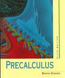 Precalculus -  cover