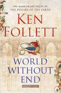 World Without End - Paperback cover