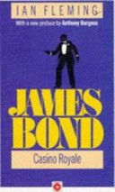 Casino Royale - Hardcover cover