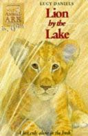 Lion by the Lake -  cover