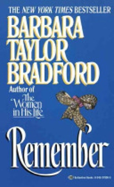Remember - Hardcover cover