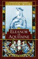 Eleanor of Aquitaine - Hardcover cover