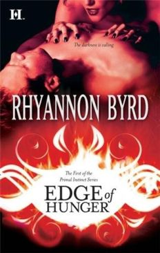 Edge of Hunger - Hardcover cover