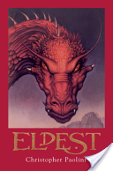 Eldest - Trade Paperback cover