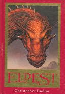 Eldest -  cover