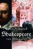 Shakespeare - Hardcover cover