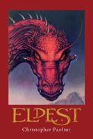 Eldest - Hardcover cover