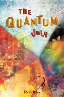 The Quantum July -  cover