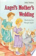 Angel's Mother's Wedding -  cover