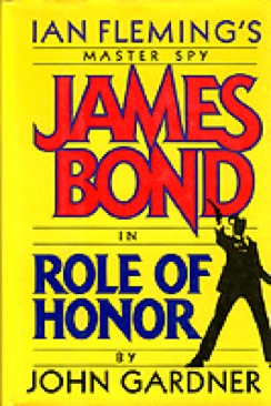 Role of Honor -  cover