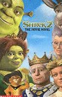 Shrek 2 -  cover