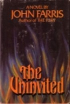 The Uninvited -  cover