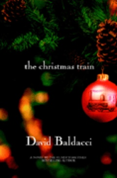 The Christmas Train - Hardcover cover